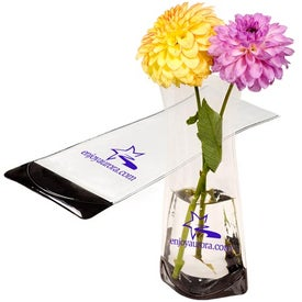 Bud Flexi-Vase Giveaways