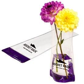 Company Bud Flexi-Vase