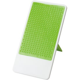 Personalized Budget Cell Phone Stand