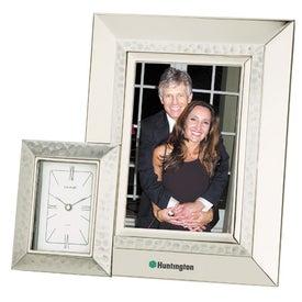 Butiki Clock Frame