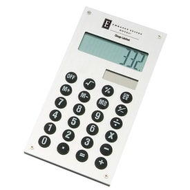 Aluminum Solar Calculator