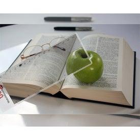 Calatra Book Mark Magnifier Printed with Your Logo