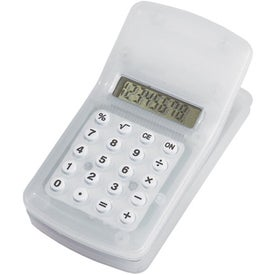 Calculator Clip for Your Church
