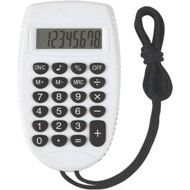 Calculator On A Rope Giveaways