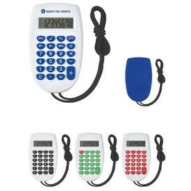 Calculator On A Rope
