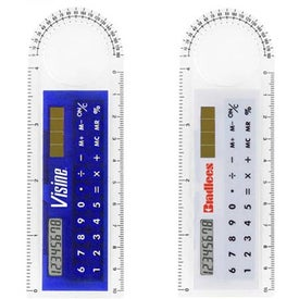 Luzon Calculator Ruler
