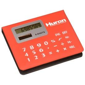 Imprinted Calculator Sticky Caddy