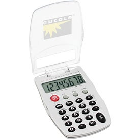 Calculator With Alarm clock for Your Organization