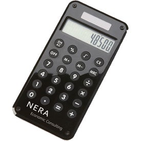 Calculator with Game