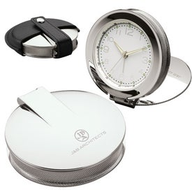 Cardine Travel Clock
