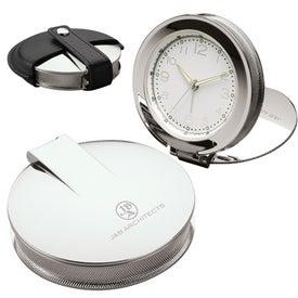 Cardine Travel Clock