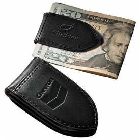 Carnegie Money Clip for Your Organization