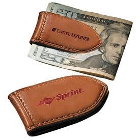 Carnegie Money Clip for Customization