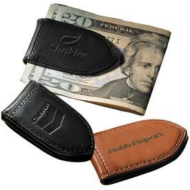 Company Carnegie Money Clip