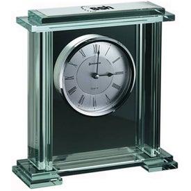 Caspian Clock
