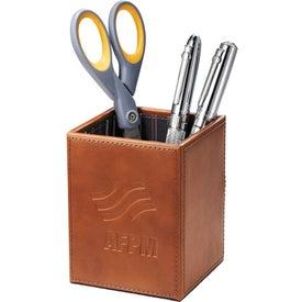 Cutter & Buck Legacy Pen Cup