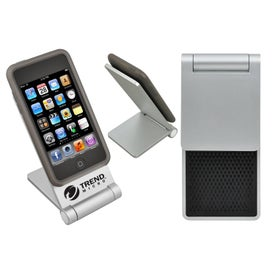 Cell Phone Stand for Marketing