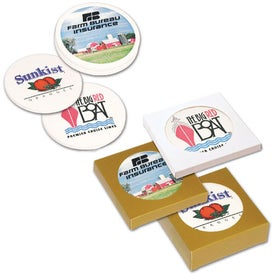 Ceramic Coaster Gift Sets