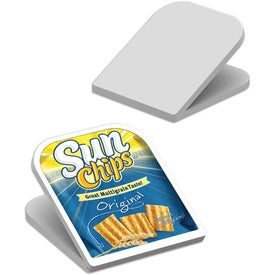 Chip Bag Clip for Your Company