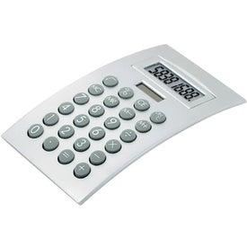Logo Classic Arch Calculator