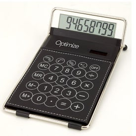 Classic Desk Calculator