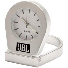 Custom Classic Timepiece