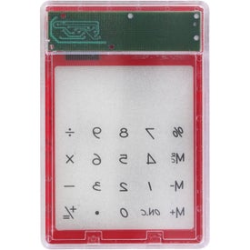 Personalized Clearly Calculating Calculator