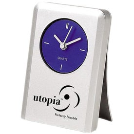 Customized Clip Clock