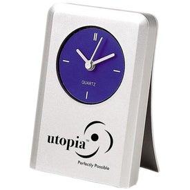 Customized Clip Clock