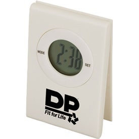 Clip Clocks for Promotion