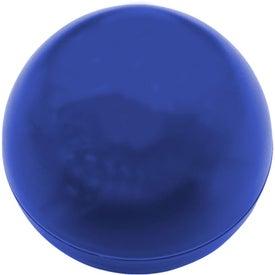 Logo Clip Dispenser Ball