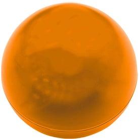 Clip Dispenser Ball for Marketing