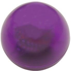 Clip Dispenser Ball for Promotion