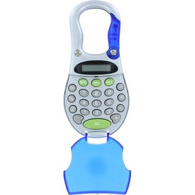 Branded Clip-N-Go Calculator