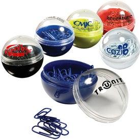 Customized Clip Ball