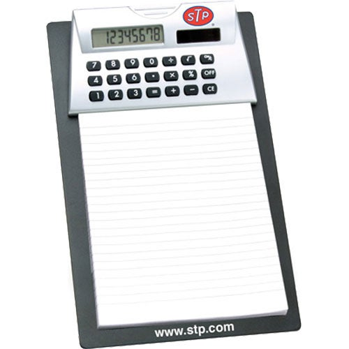 Clipboard Calculator