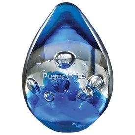 Cobalt Art Glass