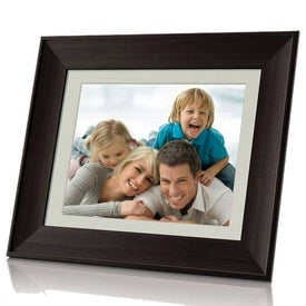 "Coby Digital Photo Frame with Multimedia Playback (10"")"