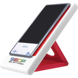 Collapsible Phone Stand Printed with Your Logo