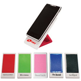 Personalized Collapsible Phone Stand