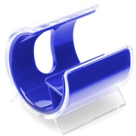 The Coloma Cell Phone Holder with Your Logo