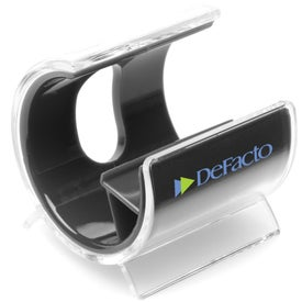 Advertising The Coloma Cell Phone Holder