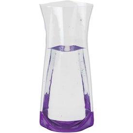 Promotional Color Base Vase