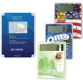 Calculator for your School