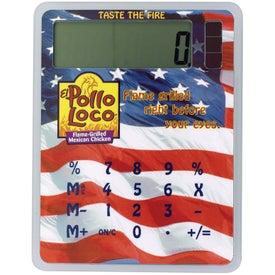 Company 4-Color Calculator
