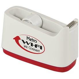Color Dip Tape Dispenser