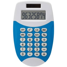 Colorful Pocket Calculator Giveaways
