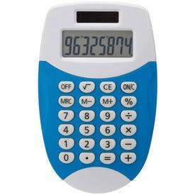 Colorful Pocket Calculator Giveaways