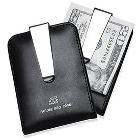 Combo Money Clip