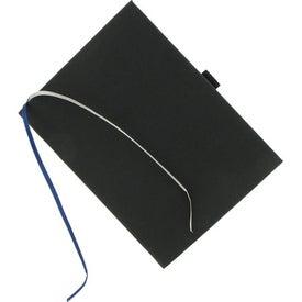 Logo Comfort Touch Journal